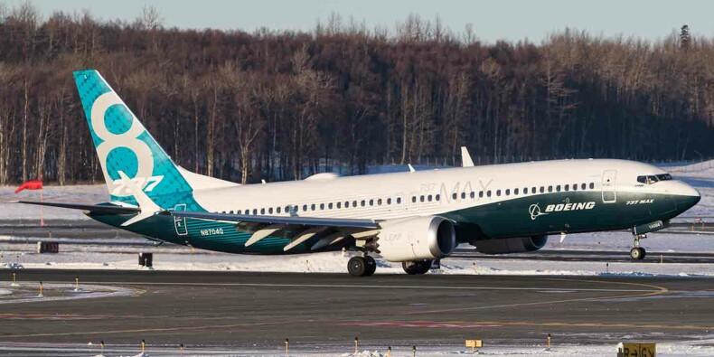 Boeing 737 Max : 500 millions pour les familles des victimes américaines