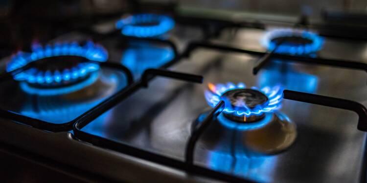 Réchauffement climatique : le gaz, une énergie controversée