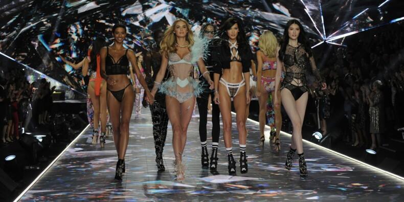Victoria's Secret : lourdes pertes, pas de défilé en 2019