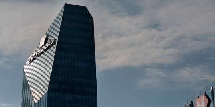 BNP Paribas, encore du potentiel sur les actions : le conseil Bourse du jour