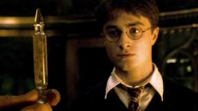 """Baguettes chinoises, caddie de supermarché... un événement """"Harry Potter"""" tourne au fiasco"""