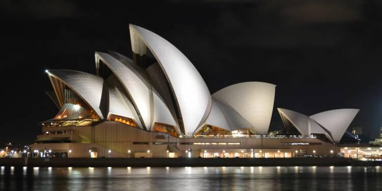 Australie : Alstom décroche un énorme contrat pour le métro de Sydney