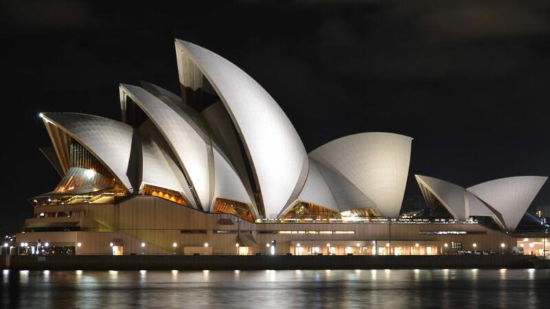 La population de l'Australie chute, une première en plus de 100 ans !