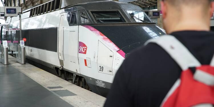 Bientôt des billets de train 100% remboursés en cas de retard de 60 minutes ?