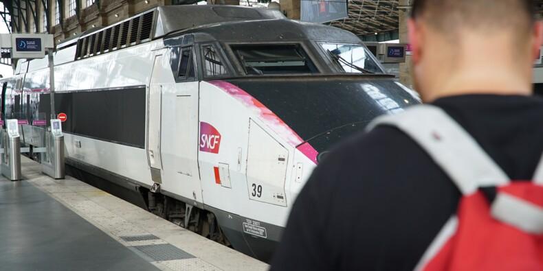 SNCF : voici les tarifs maximum garantis jusqu'à la dernière minute