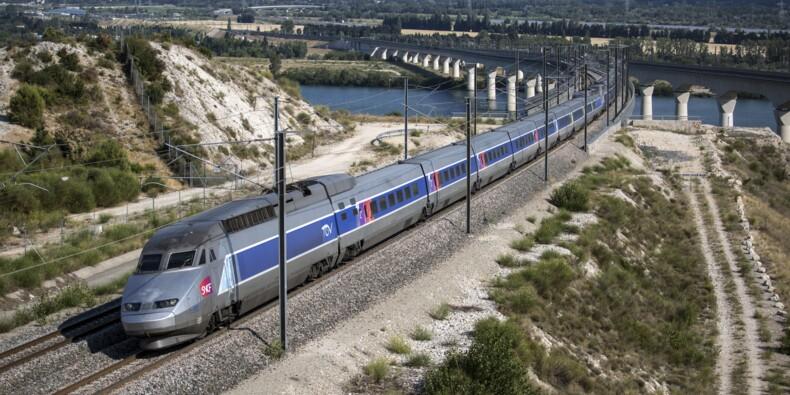 SNCF : graves inquiétudes autour de la rénovation du réseau ferré