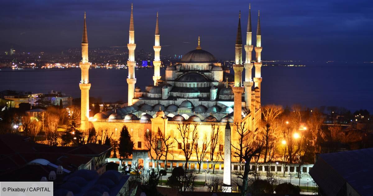 Turquie : la banque centrale obéit à Erdogan en sabrant son taux d'intérêt, la livre plonge !