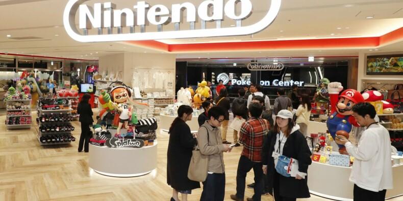 Toulouse : deux gérants de sociétés traînés en justice par Nintendo