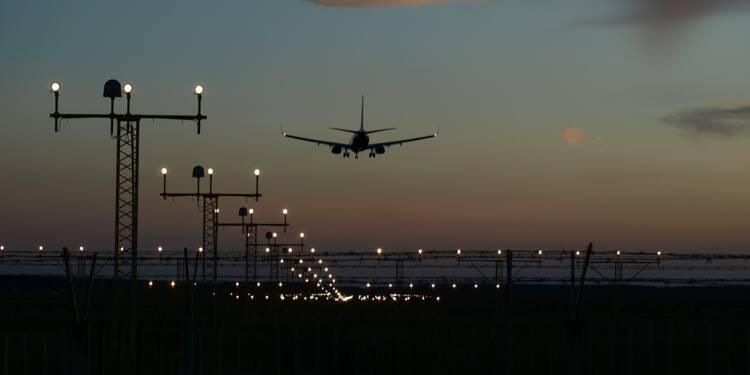 A Paris, le transport aérien ne reviendra pas à la normale avant 2024 ou 2027
