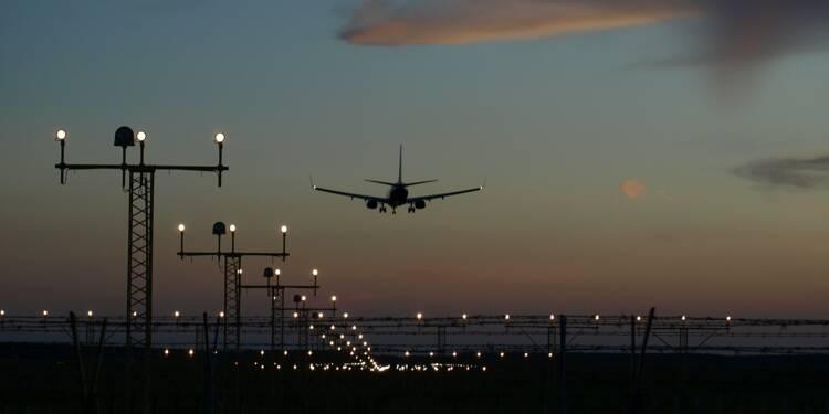 En avril, le trafic aérien à Paris a baissé de... 98,6 % !