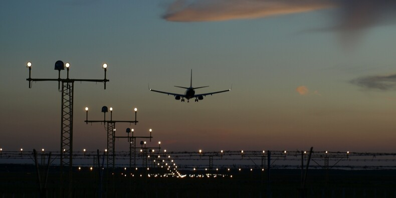 Les compagnies aériennes étrangères vont pouvoir reprendre leurs vols vers la Chine