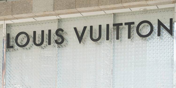 LVMH s'offre Tiffany pour une somme record