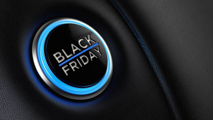 Black Friday 2019 : les bonnes affaires dans l'automobile