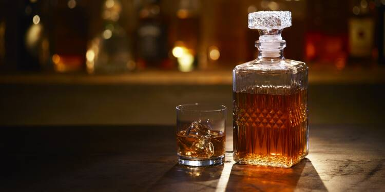 """Whisky : une """"collection parfaite"""" mise en vente aux enchères"""