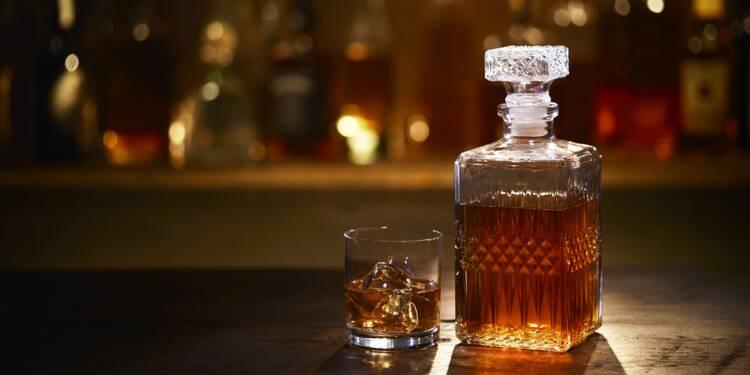 Cette collection de whisky est la plus chère au monde