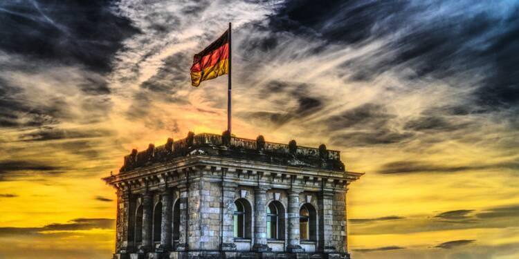 Pourquoi le pire est à venir pour la croissance de l'Allemagne