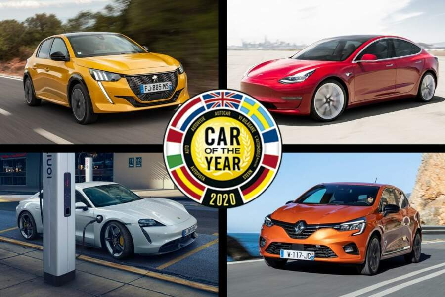 Quelle voiture succèdera à la Jaguar I-Pace ?