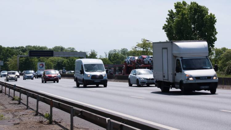 "Attention, la ""panne bulgare"" s'étend sur les routes de France"