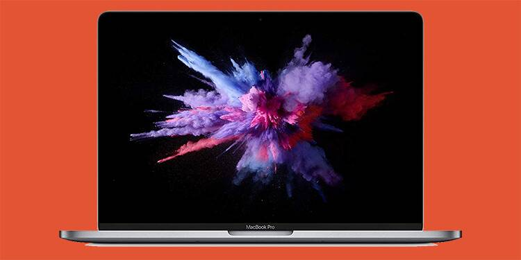MacBook Pro : jusqu'à -24% sur le nouvel Apple pour le Black Friday Amazon