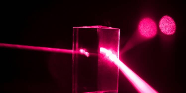 Tesla envisage des essuie-glaces laser