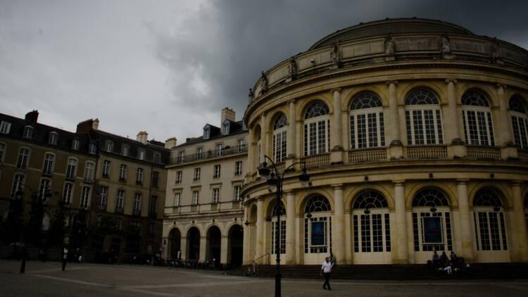 Défense : Rennes, un haut-lieu de la cybersécurité, en plein essor