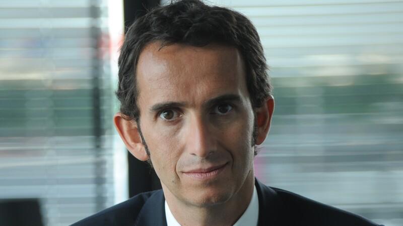 """Le patron de Carrefour réclame une """"transparence sur les prix"""" de l'agriculteur au distributeur"""