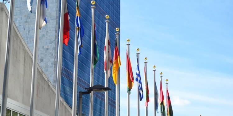 """Climat : l'ONU exhorte les Etats à agir au plus vite pour """"éviter le pire"""""""
