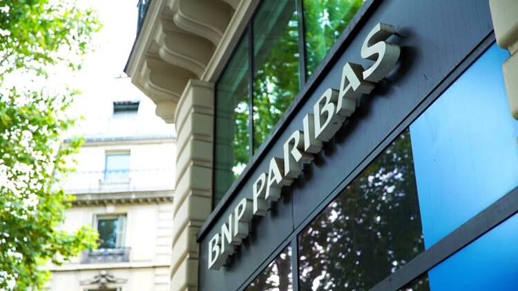 BNP Paribas a bien résisté, mais l'assurance et le crédit à la consommation ont souffert