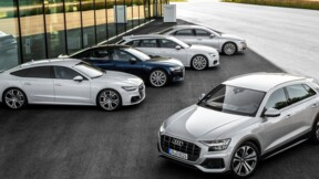 Allemagne : Audi sabre des milliers de postes, l'industrie auto durement touchée