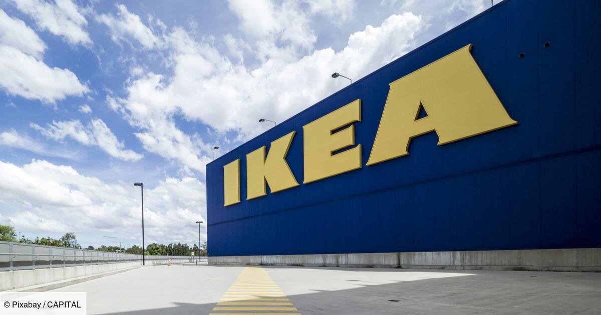 Ikea se lance dans les panneaux solaires