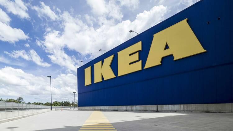 La surprenante récompense offerte par Ikea aux clients qui viennent de loin