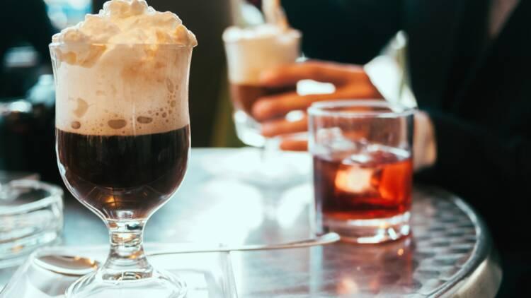 Amateurs d'Irish Coffee, ce job pourrait vous plaire