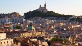 Alstom remporte un méga-contrat pour le métro de Marseille