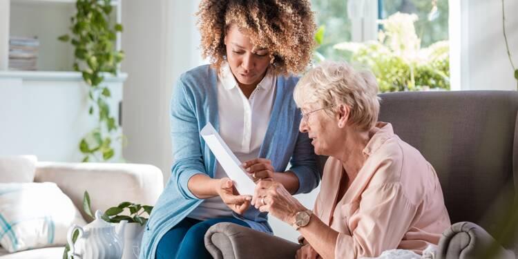 Ces solutions innovantes des entreprises et des associations pour prendre soin des seniors