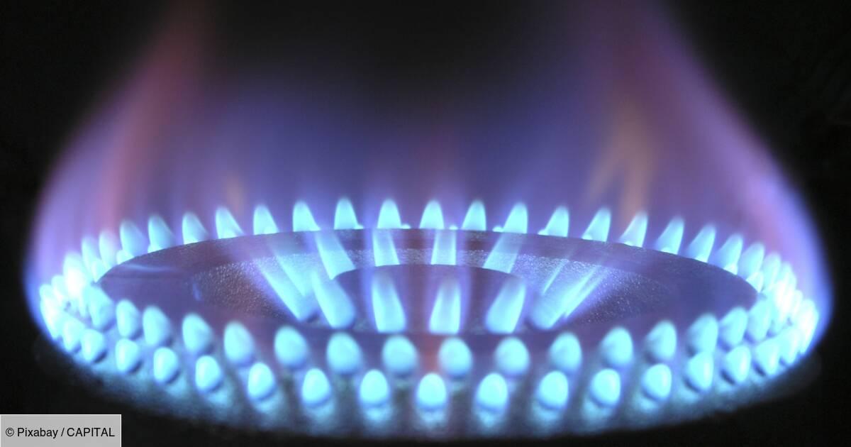 """Hausse des prix du gaz : l'UFC-Que Choisir appelle à mettre fin à une """"aberration fiscale"""""""