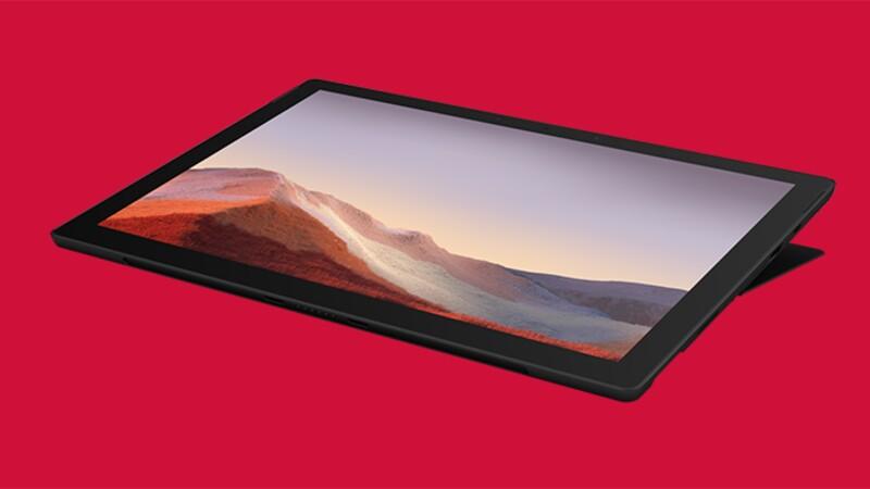 Microsoft Surface : -25% sur le portable hybride Microsoft Pro 7 chez Amazon