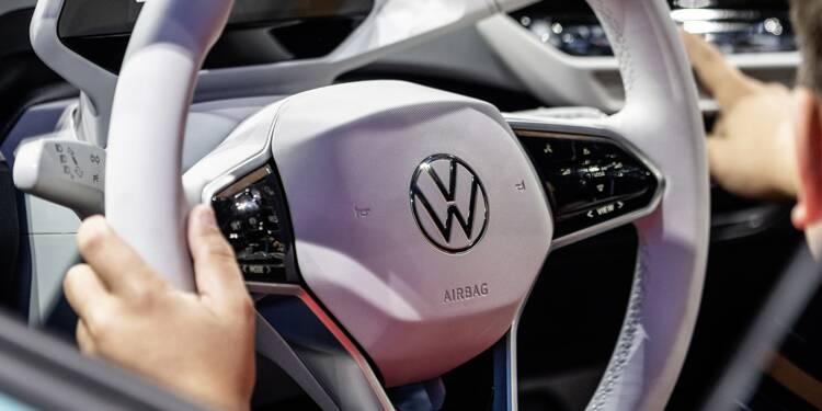Volkswagen ne respecte pas les normes anti-pollution et pourrait payer une forte amende