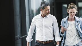 Comment rebondir après un conflit au travail