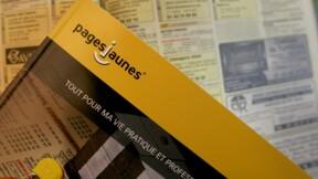 Pages Jaunes (Solocal) plonge en Bourse, besoin d'argent frais