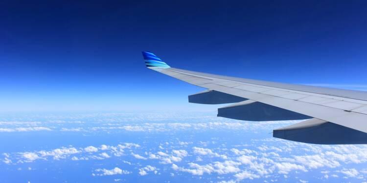 Les vols entre la Métropole et l'Outre-mer seront très limités à partir de lundi minuit