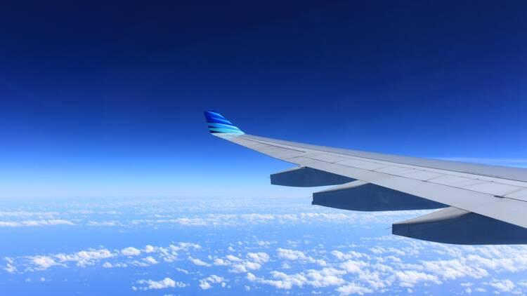 Loi climat: l'Assemblée nationale vote la suppression de certaines lignes aériennes intérieures