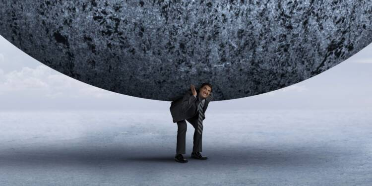 La dette de nos multinationales s'envole, la Banque de France tire la sonnette d'alarme
