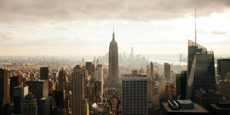 Etats-Unis : 1 habitant sur 3 craint de ne pas pouvoir payer son loyer en juillet