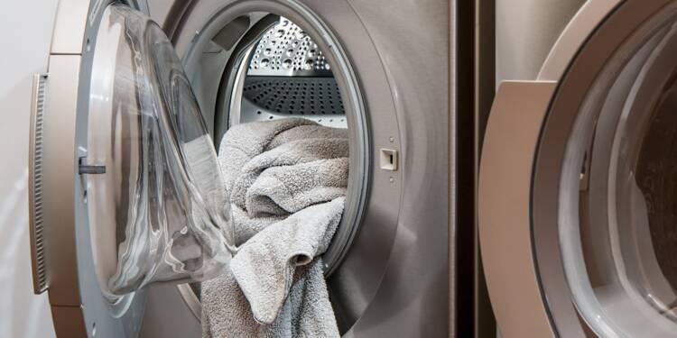 Whirlpool contraint de rappeler 500.000 machines à laver pour risque d'incendie