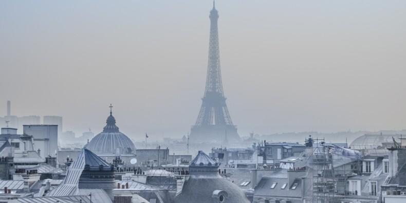 Immobilier à Paris: le seuil de 10.000euros le mètre carré dépassé dans plus de la moitié des arrondissements