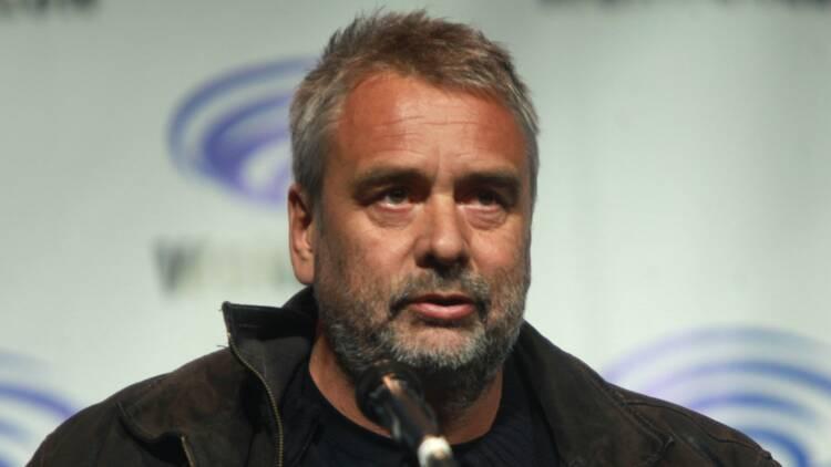 """Europacorp dénonce le """"bashing"""" contre son patron Luc Besson, accusé par son assistante"""