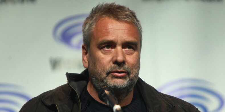 Luc Besson remplacé à la tête d'EuropaCorp