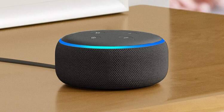Amazon Echo, Kindle et Fire TV Stick à petits prix pour le Black Friday