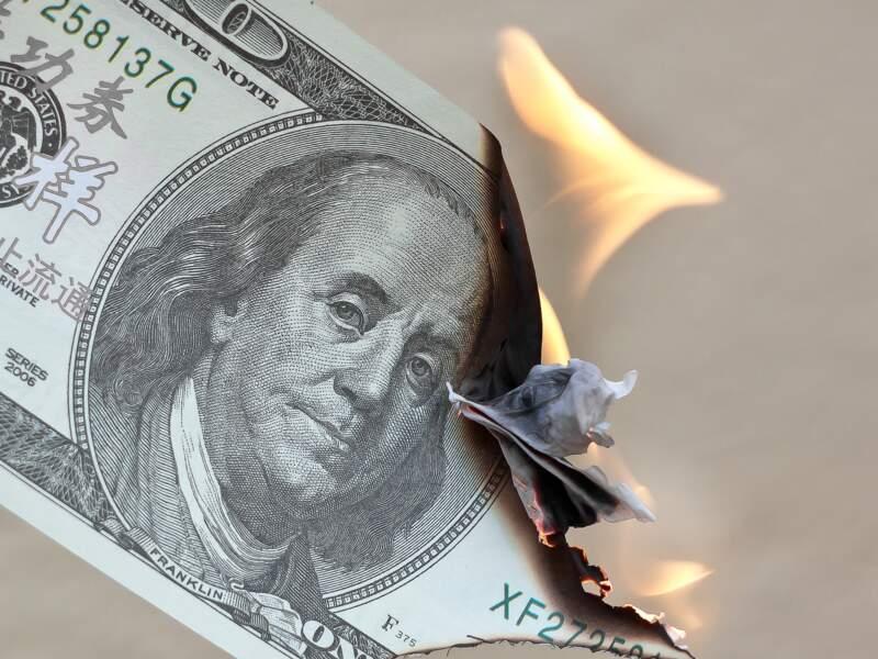 L'Asie pourrait lancer sa cryptomonnaie, un coup dur pour le dollar et un coup de pouce pour l'or