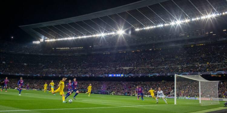 La Ligue des Champions de retour sur Canal+ et BeIN, Mediapro attaque l'UEFA